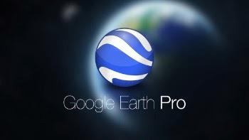 Download Google Earth Pro v7.1.4.1529 Final (3D Support) Multilanguage Portable