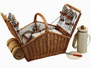TOP 5 PICNIC HAMPERS