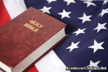 Nueva ley en Texas podría castigar a quienes defienden la Biblia