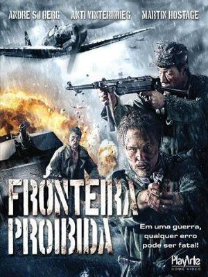 Fronteira Proibida – Dublado 2012