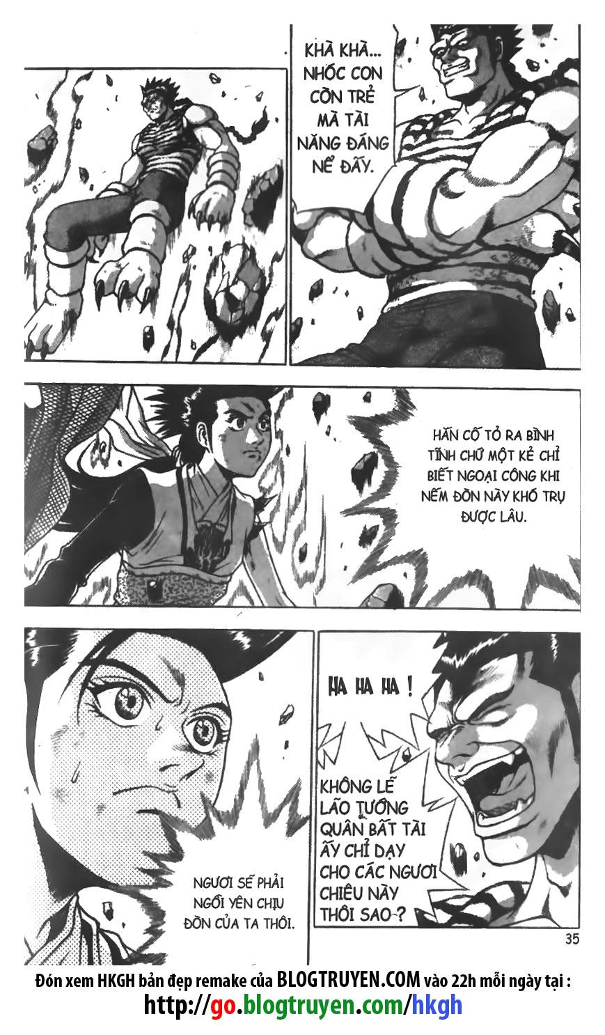 Hiệp Khách Giang Hồ chap 167 Trang 9 - Mangak.info