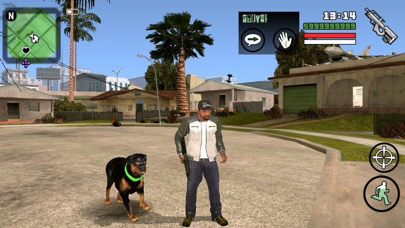 download mod gta 5 for gta 3 android