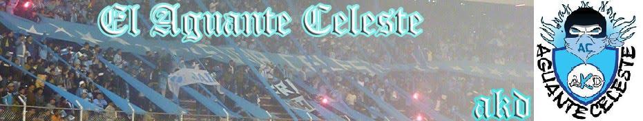 El Aguante Celeste