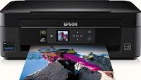 Epson Stylus SX435W Driver Download