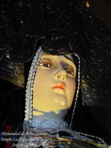 Viernes de Dolores - Nuestra Señora de los Dolores - Cayma