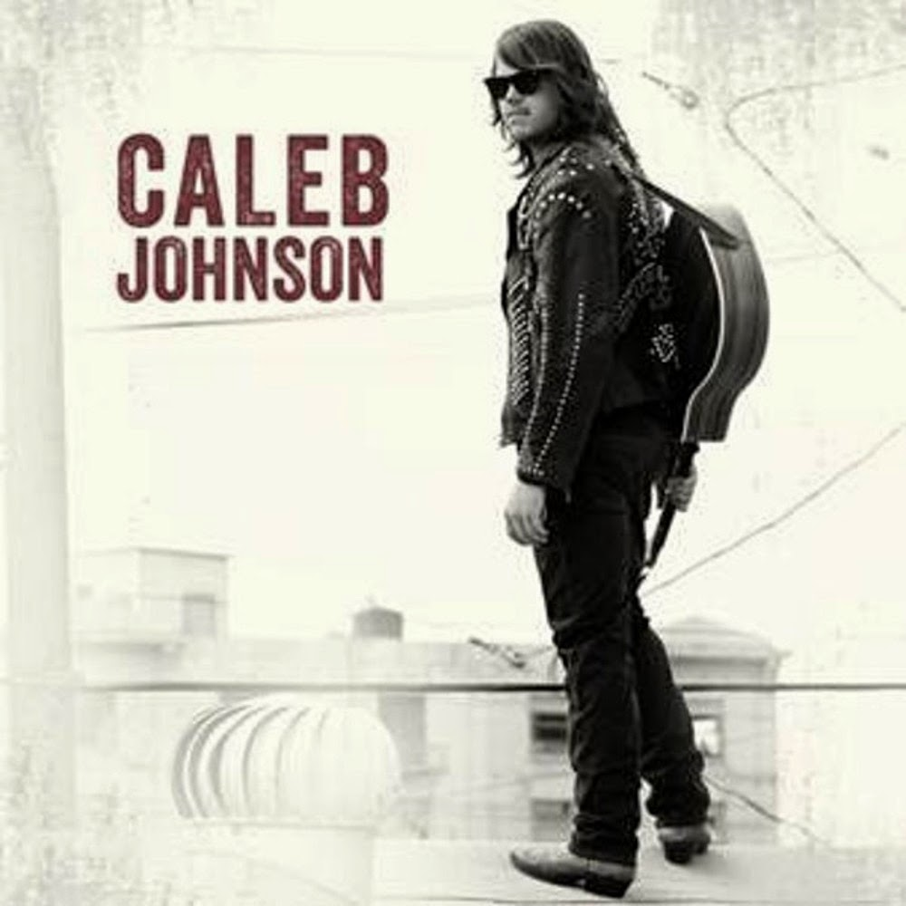 American Idol winner Caleb Johnson