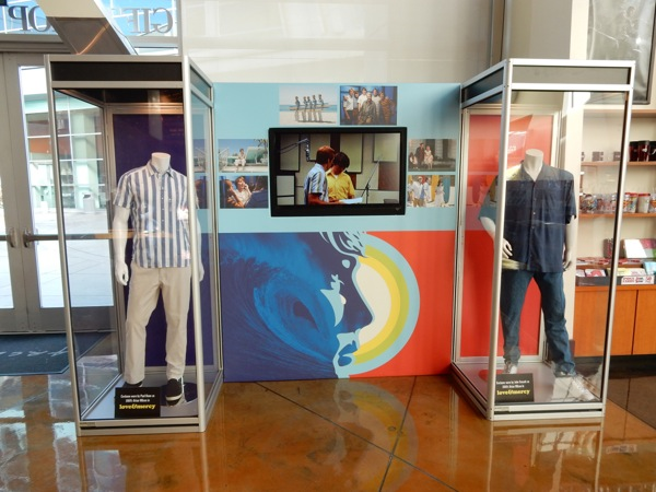 Original Love and Mercy film costumes