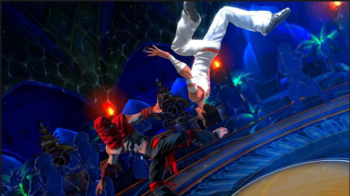 KickBeat Steam Edition Full Torrent İndir