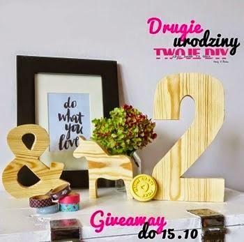 http://twojediy.blogspot.com/2014/10/giveaway-na-2-urodziny-twojediy.html?showComment=1412249946411#c7515494755649890369