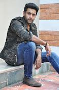 Varun Tej latest Stylish Photos gallery-thumbnail-1