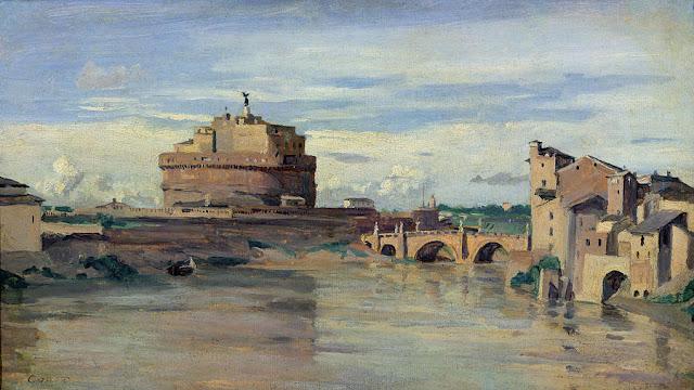 Castillo de Sant Angelo de Corot