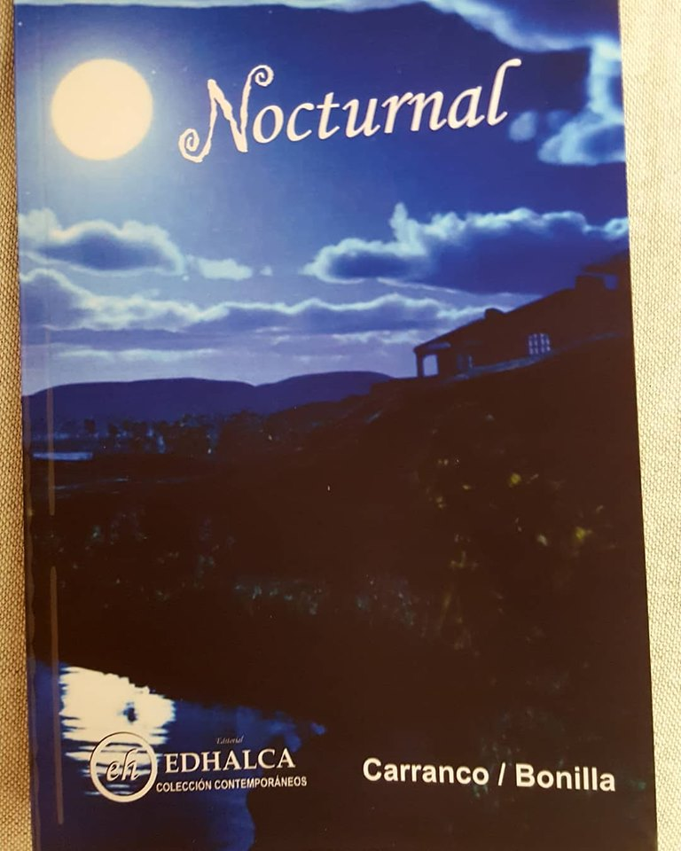 Nocturnal (2019)