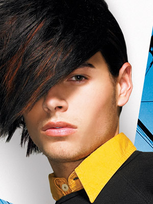 more latest hairstyles for men