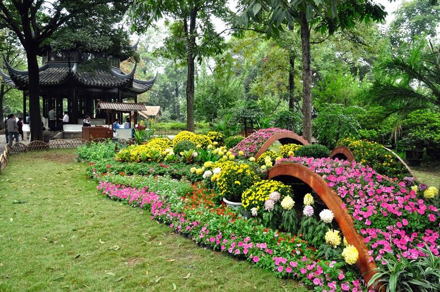 Dziedzictwo unesco klasyczne ogrody w suzhou chiny for Jardines bellos fotos
