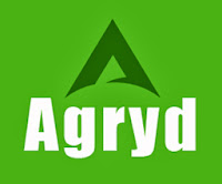 Agryd social networking website India