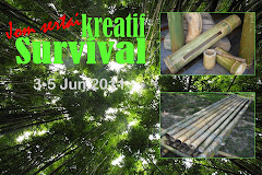 Jom Sertai Kreatif Survival