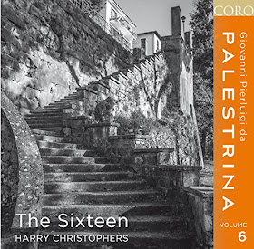 The Sixteen - Palestrina Volume 6 - Coro