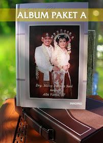 Jasa Foto Video Pernikahan Paket A
