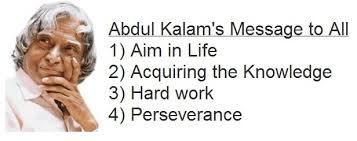 Write about apj abdul kalam
