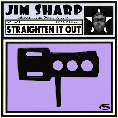 Straighten It Out Volume 2 (free mixtape)