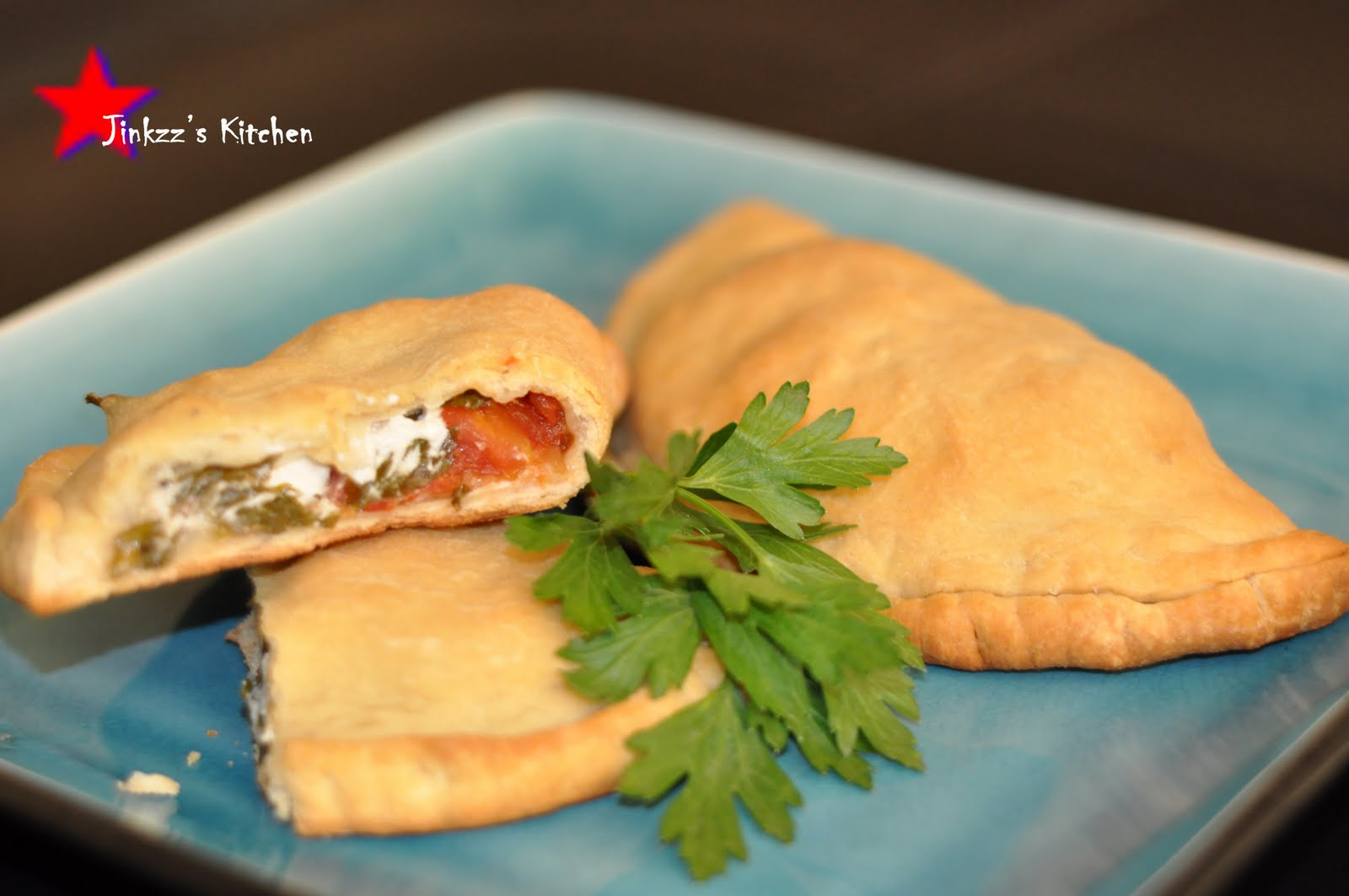 how to make a cheese calzone