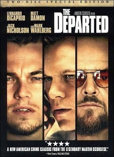 Infiltrados (The Departed)(2006).
