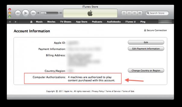 Как зарегистрировать американский аккаунт apple