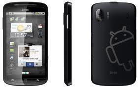 smartphone terbaik skade dari ZTE