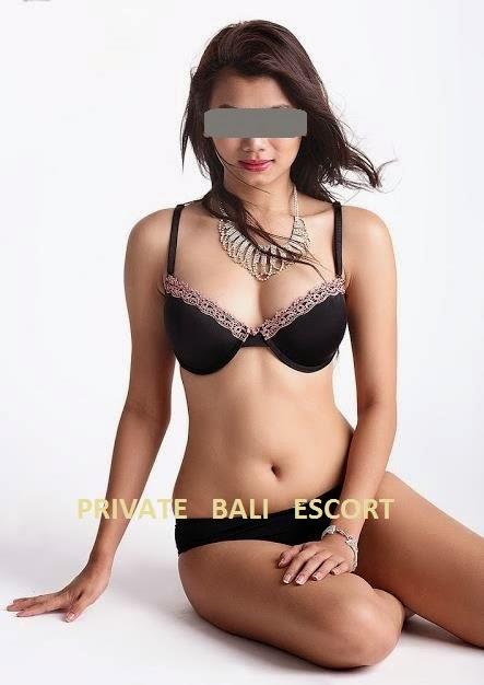 teasing private escorts bali