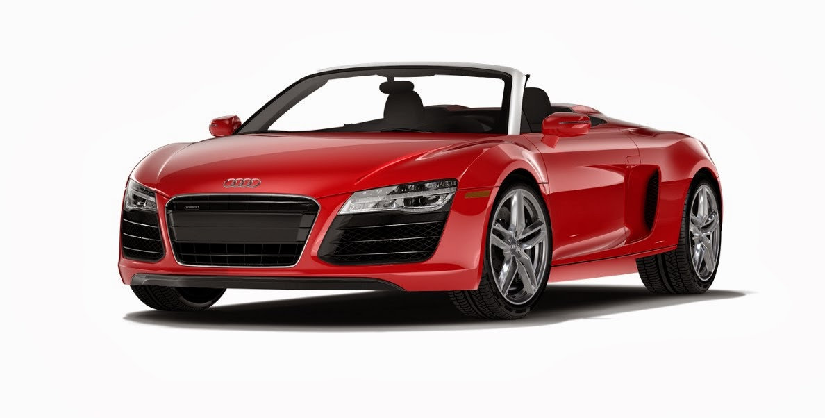 2014 audi r8 spider convertible mycarzilla. Black Bedroom Furniture Sets. Home Design Ideas
