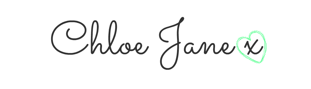 Chloe Jane x