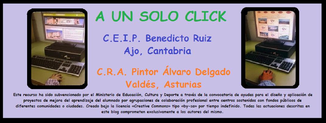 A UN SOLO CLICK
