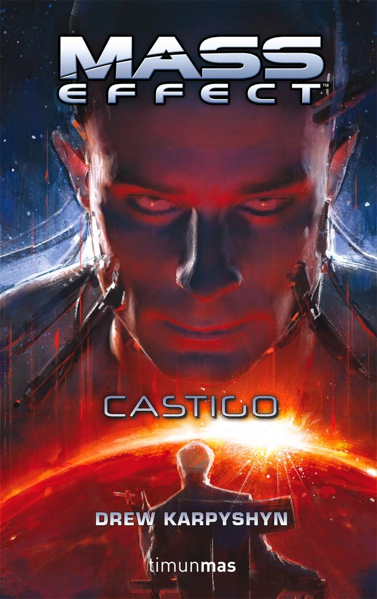 Mass Effect: Castigo