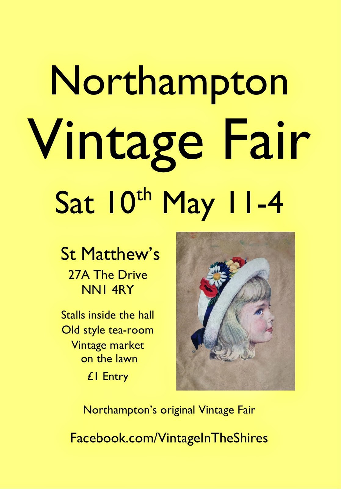 Northampton Vintage Fair