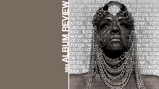 Dawn Richard - Armor on | Mini album review