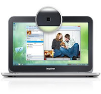 Dell Inspiron 13z