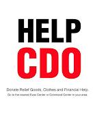 HELP CDO!