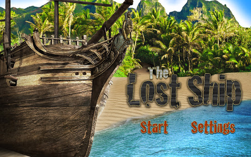 The Lost Ship Android Apk Full İndir