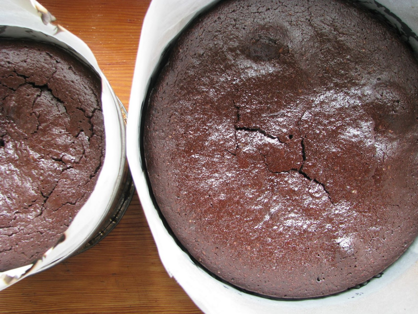 Gluten Free Chocolate Wedding Cake Recipe