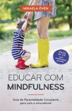 Educar com Mindfulness de Mikaela Övén