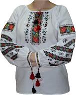"""Вишиванка """"Борщівська"""". Ціна 850 грн."""