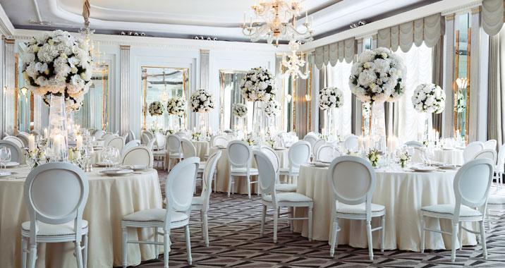 Glamouricious Decor Dreams For Weddings