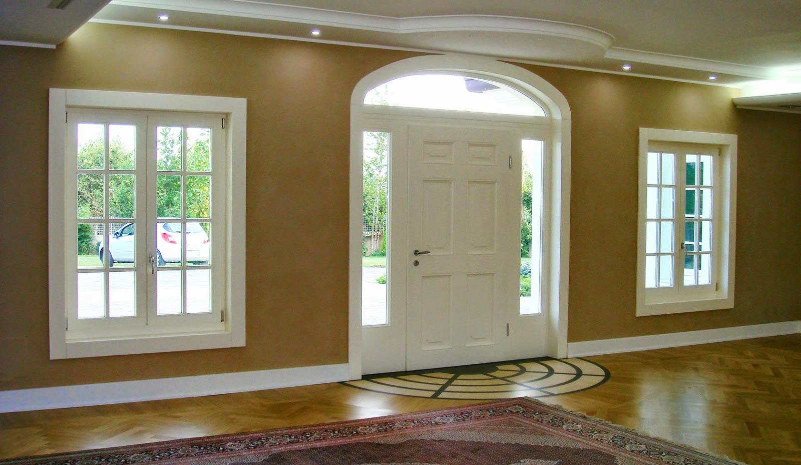 Porte finestre parquet arredamento e non solo le - Finestre in legno ...