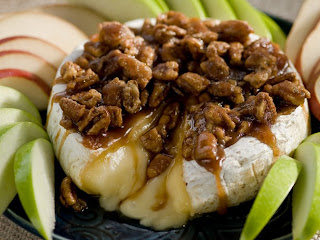 VĂN NGHỆ: Vài món ăn chính trong tiệc Xmas ở Mỹ