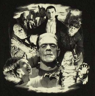 DOS FORMAS DE ARTE - Página 4 Monstruos+Universal