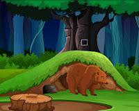 Juegos de Escape Fallow Deer Escape