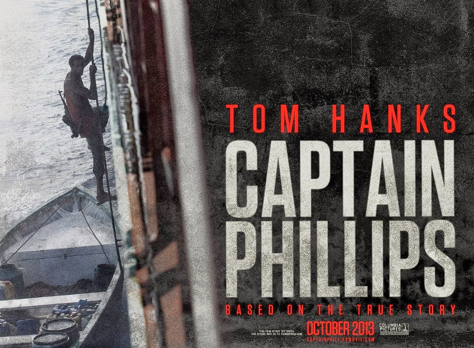 Captain Philips- Tamil Dubbed