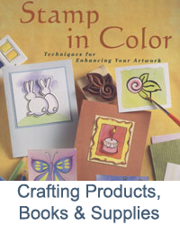 Crafting Products, Books & Supplies