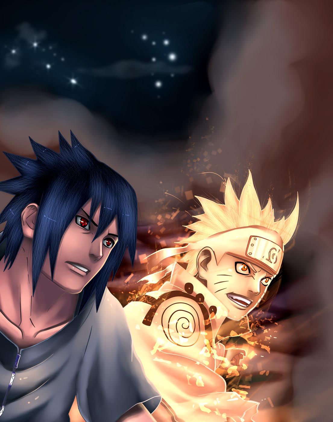 Naruto chap 643 Trang 16