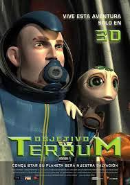 Objetivo Terrum (2012)